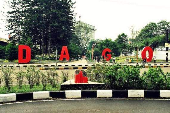 Tempat Wisata Alam Di Bandung Tempat Wisata Di Bandung