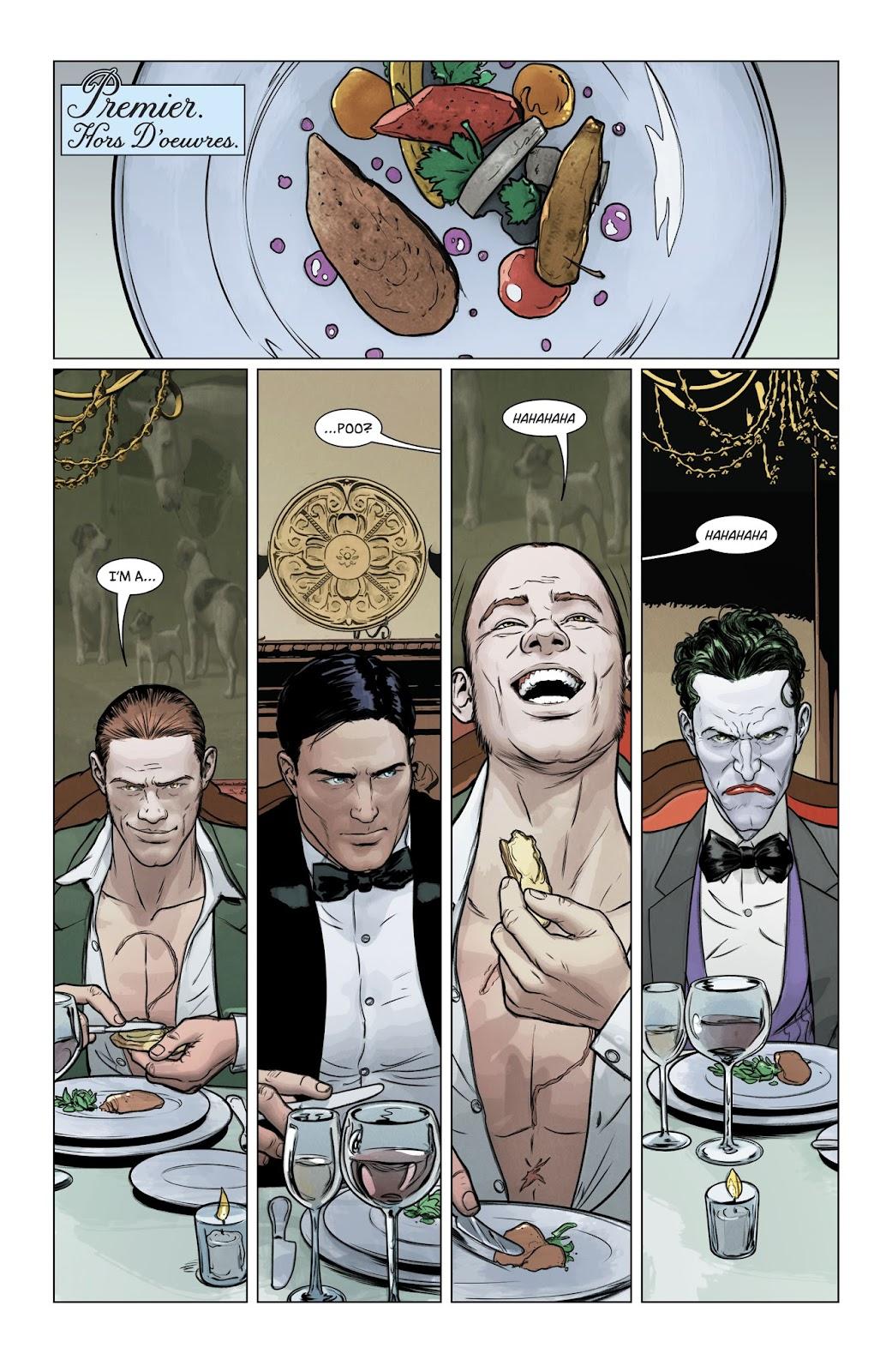 Read online Batman (2016) comic -  Issue #29 - 6