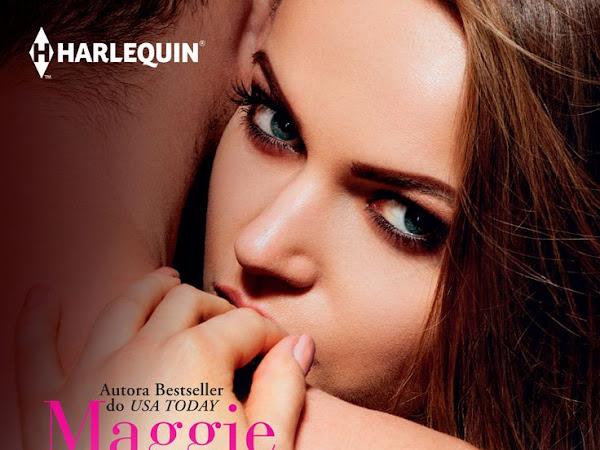 Lançamentos de dezembro: Harlequin Books Brasil