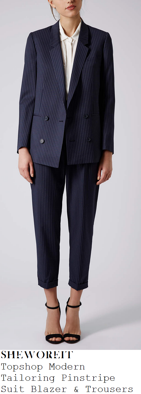 mollie-king-navy-blue-pinstripe-blazer-jacket-and-trousers-suit-the-saturdays