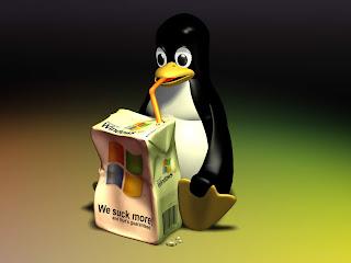 Linux Wallpaper Juce