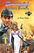 DOMINO LADY/SHERLOCK HOLMES #2
