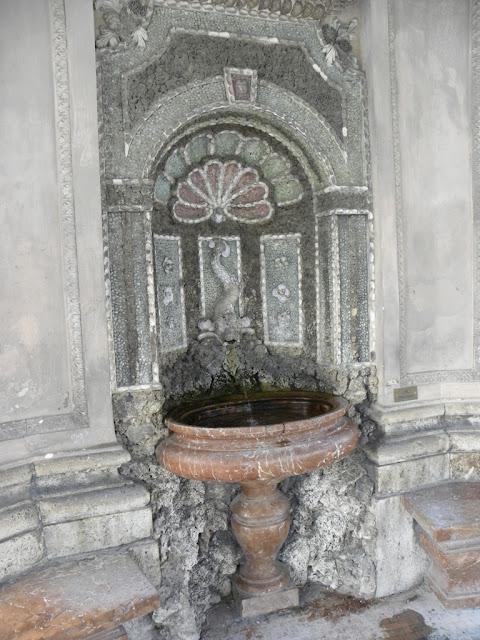 Hofgarten Dianatempel Munich