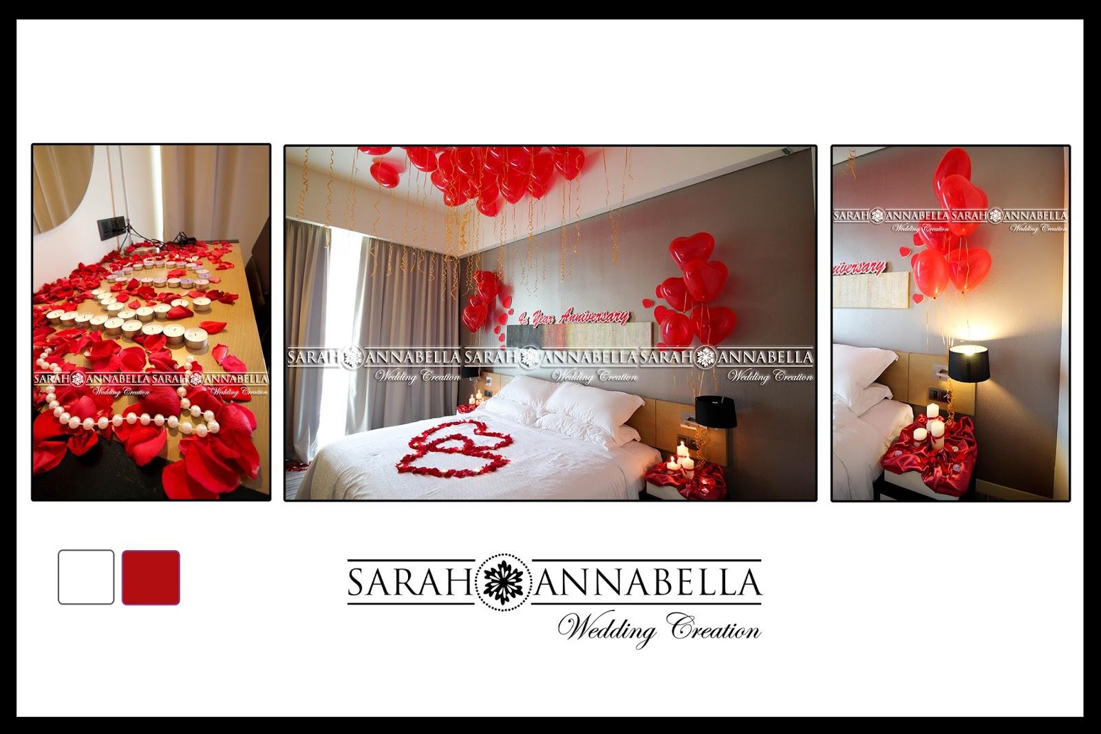5 year anniversary decorations