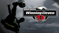 winning eleven 9, game pc, sepakbola