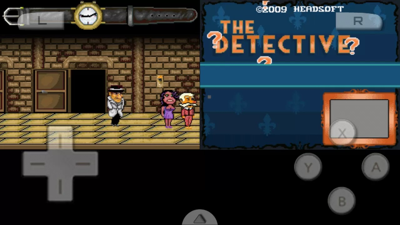 DraStic DS Emulator r2.1.3a
