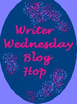 Writers Wednesday Blog Hop