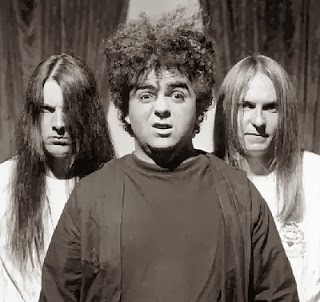 the melvins buzz osborne dale crover