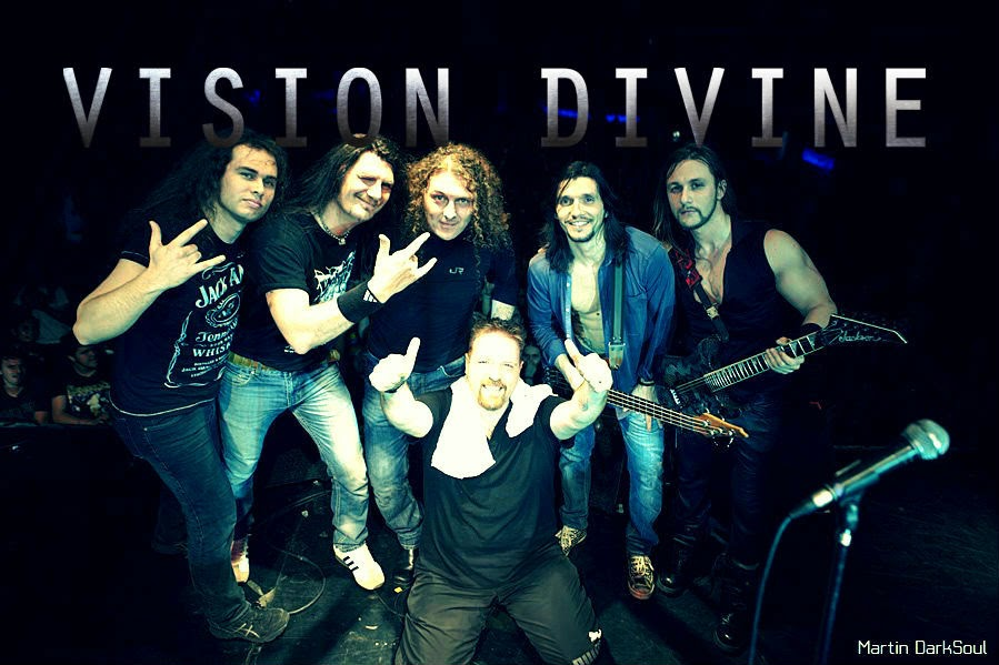 Vision Divine Official Facebook