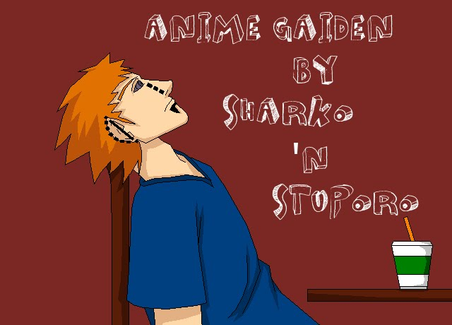 Anime Gaiden