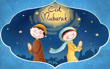 #15 Eid Wallpaper