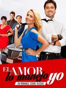 Telenovela El Amor Lo Manejo Yo TVN Capitulos Completos ()