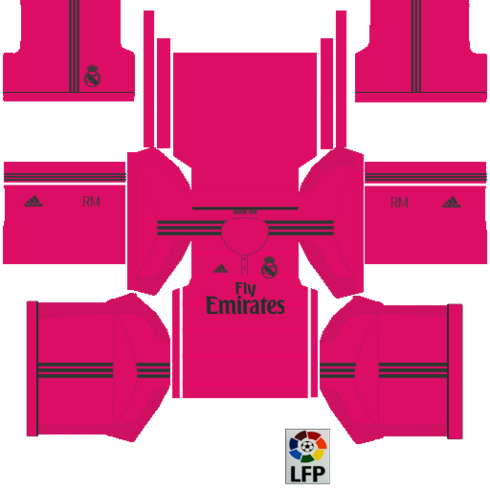 Fts14 kits fts14 kits lfp spanish league