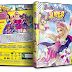 Capa DVD Barbie Super Princesa