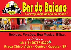 Bar do Eli Baiano'' A cerveja mais gelada da cidade ''