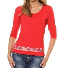 Bluza rosie pentru femei