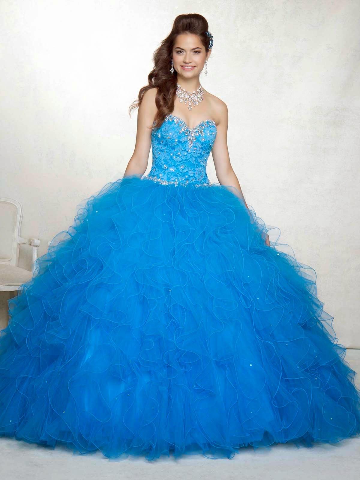 Vestidos de 15 años | Diseños exclusivos