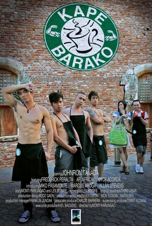 Pin Barako Indie Film Free Video on Pinterest