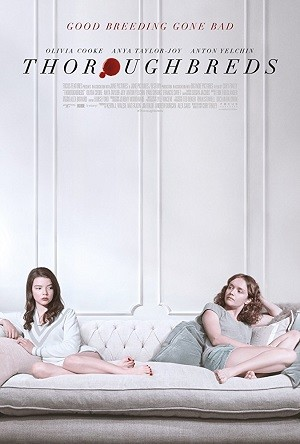 Thoroughbreds - Legendado Torrent Download