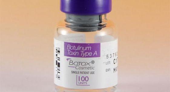 Toxinas botulínicas
