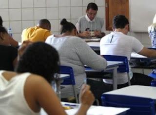 Governo da Bahia realizará concurso para mais de 7 mil cargos de  professores em 2016