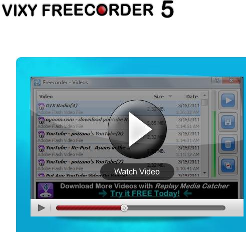 Free FLV Converter - Download - CHIP