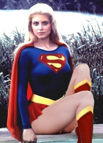 Helen Slater - Supergirl Movie Superheroine | Masala Magazine