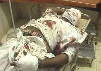 Accused in TP Chandrasekharan murder case held