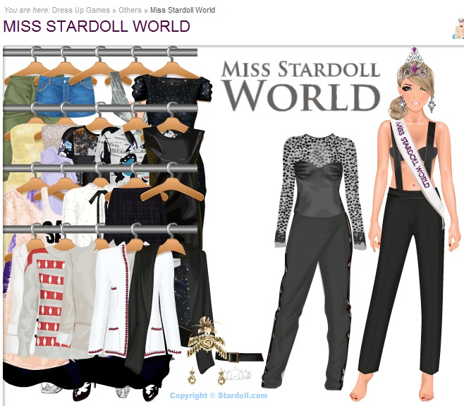 Elsdg stardoll news free stuff contests more november 2011 and last but not least the hair and skin colour are better for msw 2010 gumiabroncs Gallery
