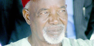 Why only thieves can become Nigeria's president – Balarabe Musa