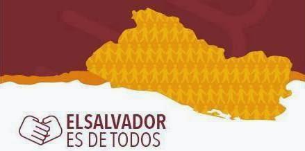 EL SALVADOR ES DE TODOS