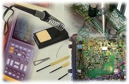 صيانة أجهزة التلفزيون