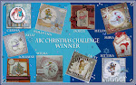 ABC Christmas Challenge Winner