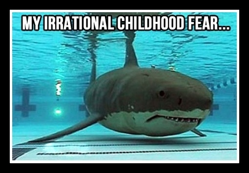 My Irrational Childhood Fear