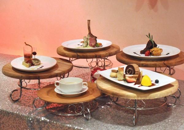 Christmas Promotion @ Melting Pot Cafe, Concorde Hotel Shah Alam