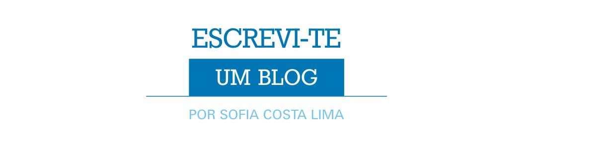 Escrevi-te um Blog