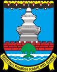 Logo Kabupaten Serang