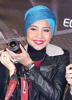 Yuna Duta Canon