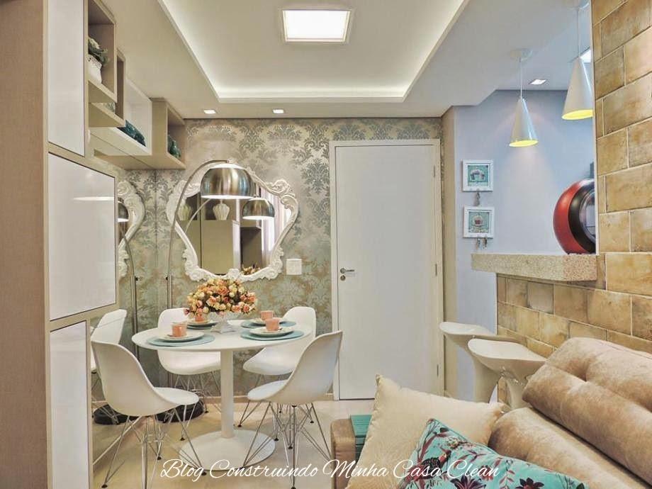 Lustres Para Sala De Estar Pequena ~ Só suspiros aqui! Uma sala mais linda e aconchegante do que a outra!