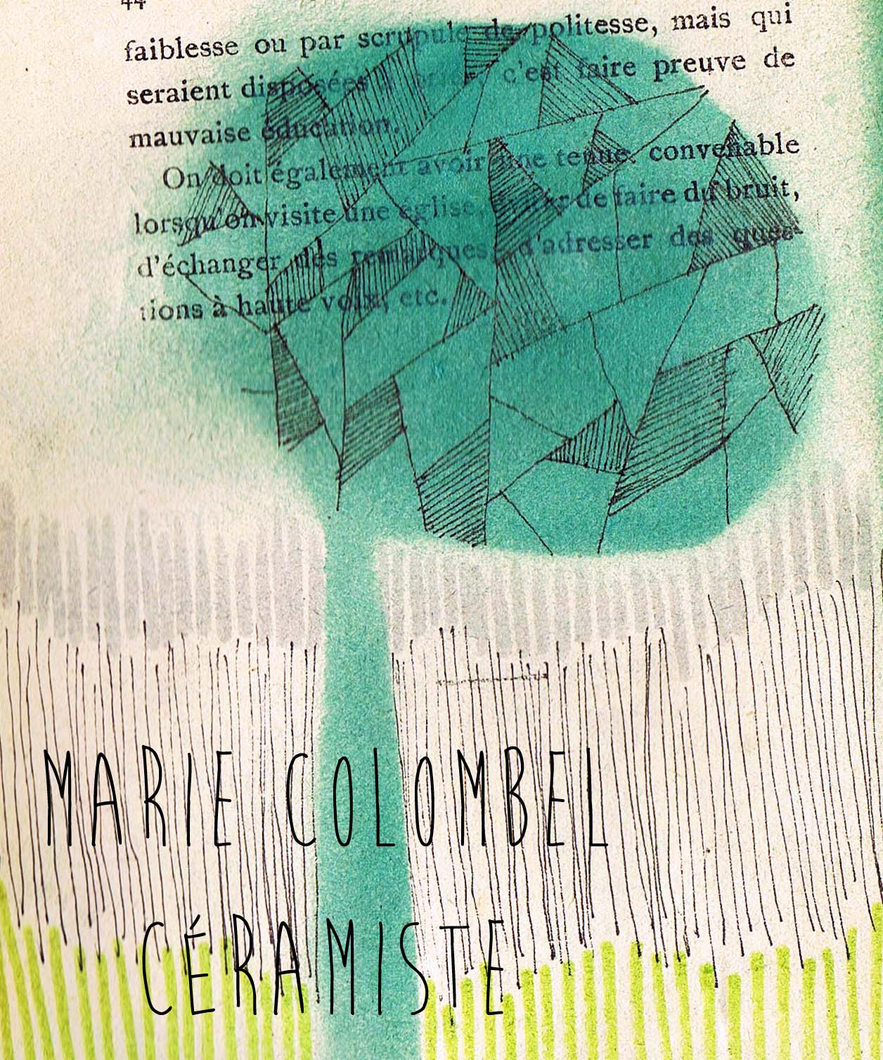 Marie Colombel