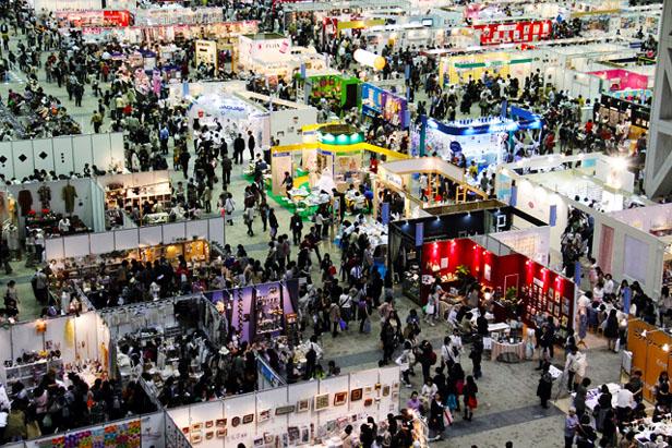 日本ホビーショー | 東京ビッグサイト