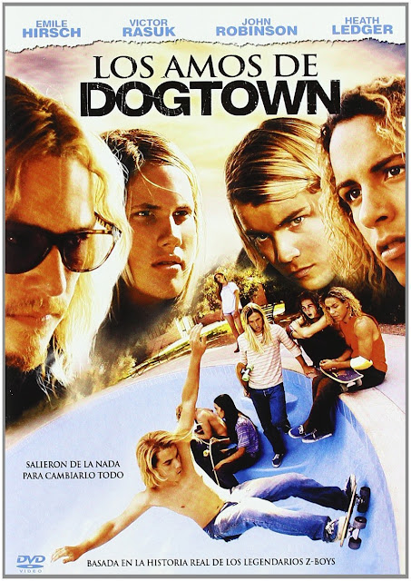 Los Amos De Dogtown ( 2005 ) Lords Of Dog Town