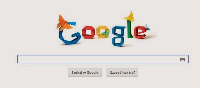 Kwiatki z wujka Google'a czyli jak do mnie trafiacie cz.2