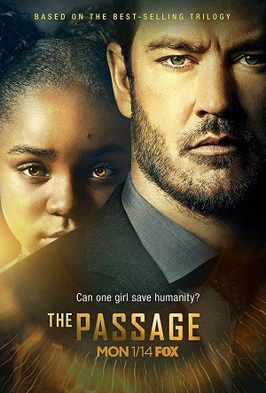 The Passage - Legendada Séries Torrent Download capa