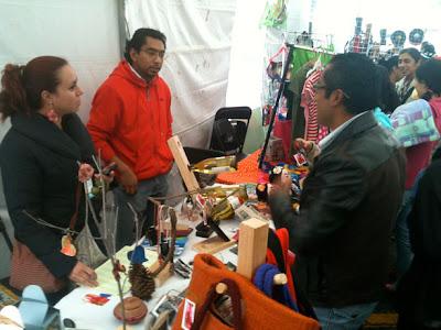 Diseño Emergente Mexicano_bazar_diseñadores mexicanos_Accesorios Artesanales