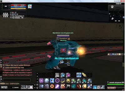 Siege Skin keren by Zhyver Zone