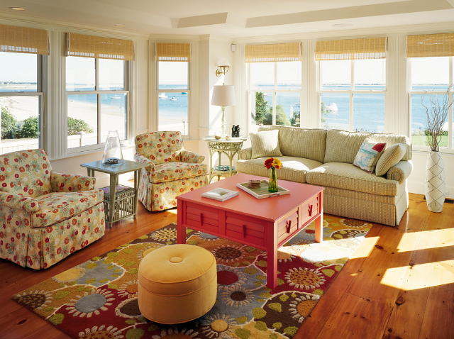 Beach Cottage Interior Design