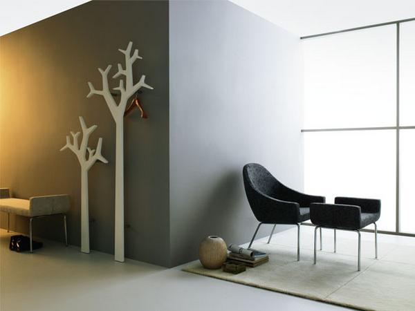 Appendiabiti Design Albero.Oggetti Di Design Appendiabiti Family Design