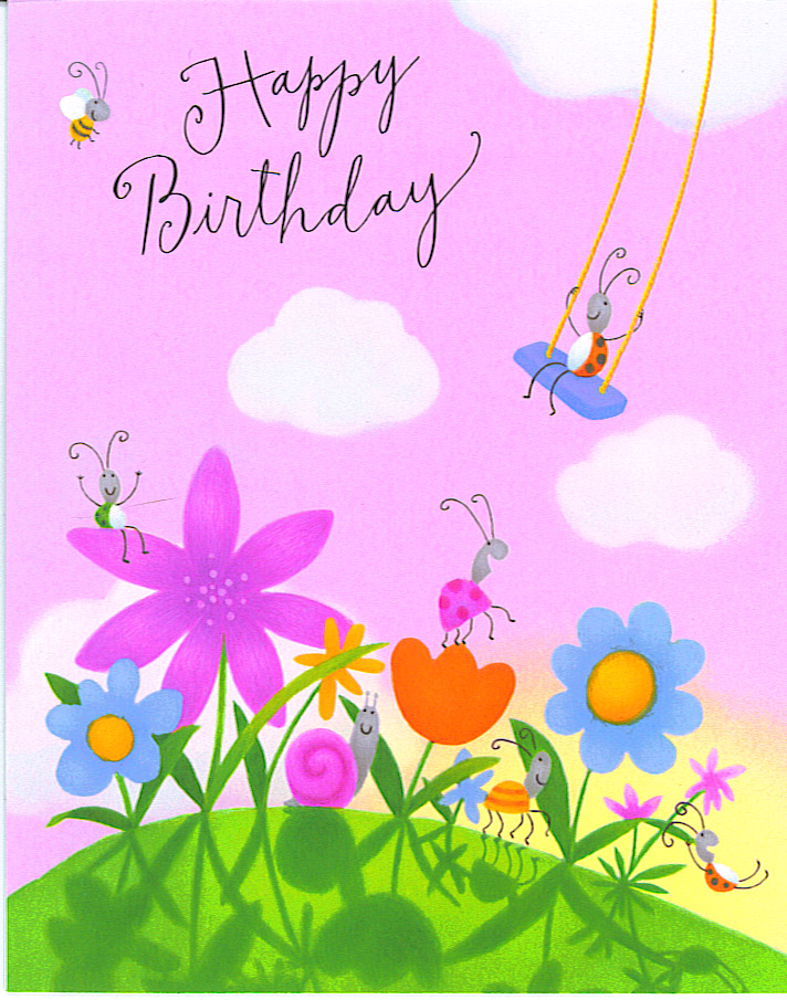 Animated Birthday Cards For Facebook gangcraftnet – Online Birthday Cards for Facebook