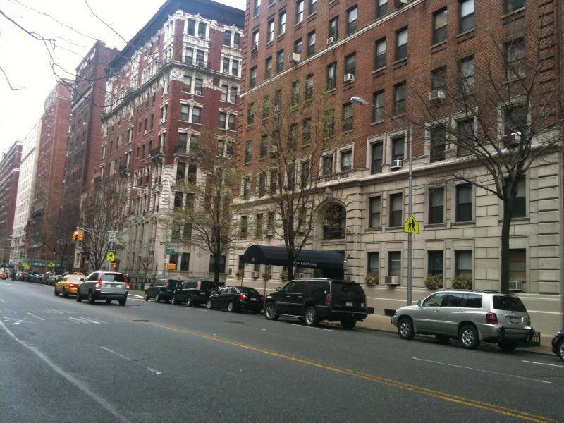 West end avenue upper west side manhattan nyc blog for Apartments on upper west side